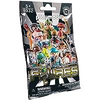 Playmobil Figuras - Niño serie 13, multicolor (9332)