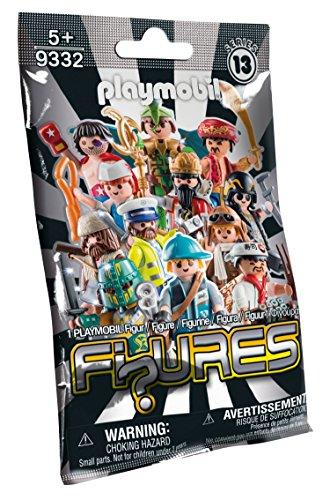 Playmobil Figuras-9332 Niño Serie 13, (9332)