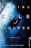 Wolves von Daniel Cole