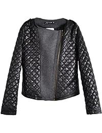 Amazon.co.uk: Padded - Coats / Coats & Jackets: Clothing