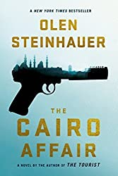 The Cairo Affair: A Novel by Olen Steinhauer (2015-01-27)