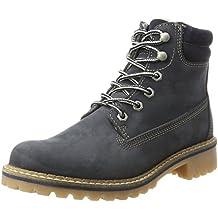 Suchergebnis auf Amazon.de für  tamaris stiefel navy 64a309cbeb