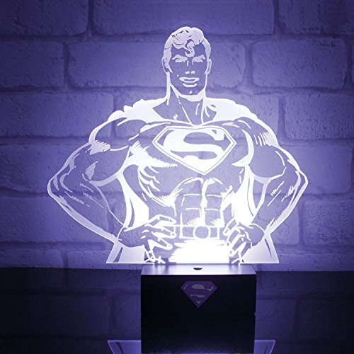 Superman Helden Licht [Andere Plattform]