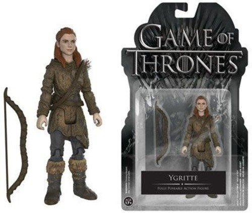 Game of Thrones, Ygritte - Ygritte Jon Snow Kostüm