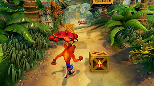 Crash Bandicoot N.Sane Trilogy - [PlayStation 4] - 4