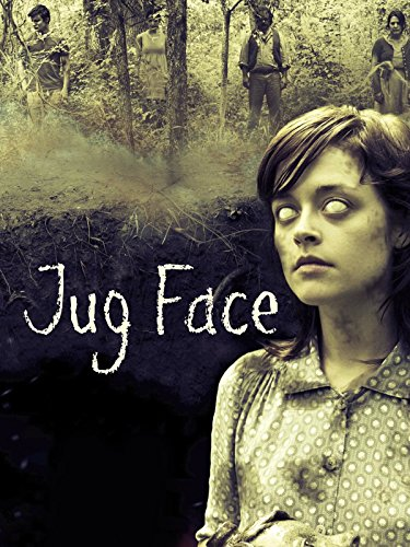 Jug Face Cover