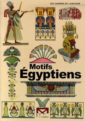 Motifs égyptiens