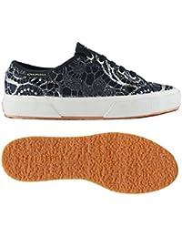 Superga 2750 Macramew, Sneakers basses mixte adulte