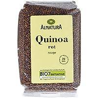 Alnatura Bio Quinoa rot, 250 g