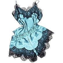 Conjuntos de lencería para Mujer,Lenceria Mujer Erotica Talla Grande Conjunto de lencería para Mujer