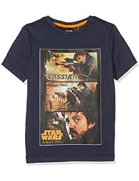 Star Wars, T-Shirt Garçon