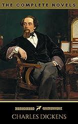 Charles Dickens: The Complete Novels (Golden Deer Classics)