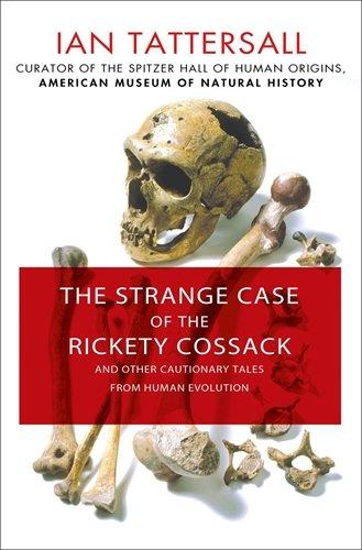 Strange Case of the Rickety Cossack, The