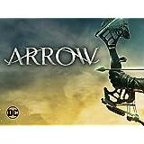 Arrow - Season 5 [OV/OmU]