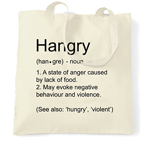 hangry-definition-you-wouldnt-like-me-when-im-hungry-shopping-carrier-tote-bag