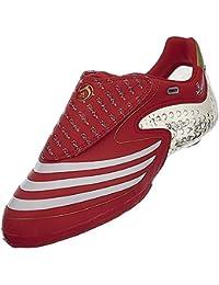 Adidas F50.8 Tunit Upper Turkey - Botas de fútbol de sintético para hombre rojo