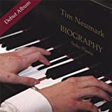 Songtexte von Tim Neumark - Biography: Solo Piano