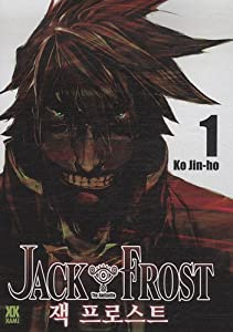 Jack Frost Edition simple Tome 1