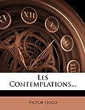 Les Contemplations... - Nabu Press - 04/11/2011