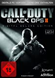 Call of Duty: Black Ops II - Digital Deluxe Edition [Download - Code, kein Datenträger enthalten] (100% uncut) - [PC]