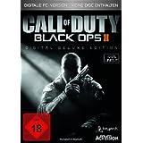 Call of Duty: Black Ops 2 - Digital Deluxe Edition [Download - Code, kein Datenträger enthalten] (100% uncut) [Importación Alemana]