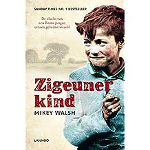 Zigeunerkind (Dutch Edition)