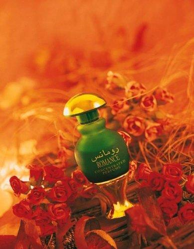 Rasasi Romance Sensuous Oriental Perfume Oil for Women Rasasi romance sensuous oriental perfume oil for women