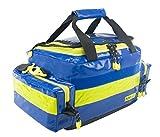 AEROcase® - Pro1R BM1 - Notfalltasche PLAN Gr. M BLAU - Rettungsdienst Notfall Rucksack