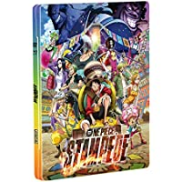 One Piece : Stampede-Edition Combo Collector BR/DVD