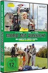 Mord mit Aussicht - Die komplette zweite Staffel Gesamtbox (4 DVDs) hier kaufen