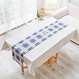 Ludage Flag Stoff Wohnzimmertisch rechteckig Tee Flagge Tabelle TV Schrank Gabe
