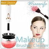 Make-up-Pinsel-Reiniger Reinigungsset–Reinigen Sie alle Größen Kosmetik-Pinsel mit breakouts Automatische Spinner-Reiniger, Öl- und Schmutz in 30Sekunden
