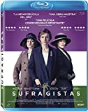 The Fury (Suffragette, Spain Import, see details for languages)