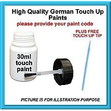 Opel tedesco di alta qualità auto touch Up Paint 30ml 22H arabo blu da 11–12