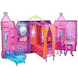Barbie Secret Door Play 'n' Store Castle