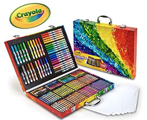 Crayola Inspiration art case - Kit manualidades