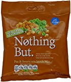 Nothing But Pea and Sweetcorn Snack 20 g (Case of 8)
