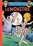 Jeannette Pointu, Tome 11 - Le monstre