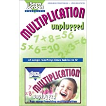 Multiplication Unplugged with CD (Audio)