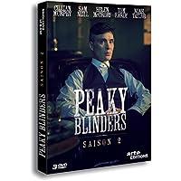 Peaky Blinders - Saison 2