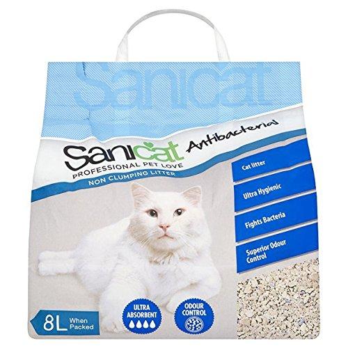 sanicat-litiere-pour-chat-antibacterienne-non-agglomerante-8l