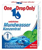 One Drop Only Mundwasser Konzentrat, 50ml