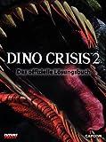Dino Crisis 2 (Lösungsbuch)