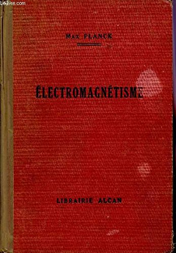 ELECTROMAGNETISME / COLLECTION