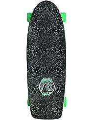 Quiksilver Ghetto Surf Cruiser skateboard