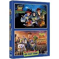 Toy Story ¡Terror!/Toy Story y el Tiem