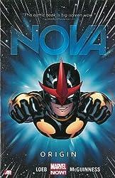 Nova Volume 1: Origin (Marvel Now) by Jeph Loeb (2014-03-11)