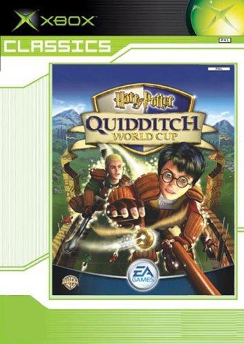 Harry Potter Quidditch World Cup (Xbox Classics) [UK Import]