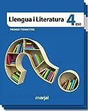 LLENGUA I LITERATURA 4 ESO - 9788483483145