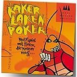 40829 - Drei Magier Spiele - Kakerlaken-Poker